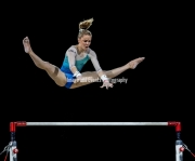 23.03.2019. Resorts World Arena, Birmingham, England. The Gymnastics World Cup 2019